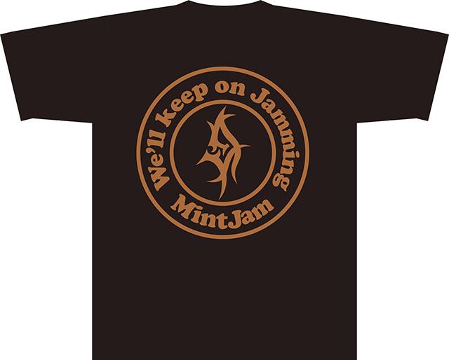 MintJamT-Shirts 2013